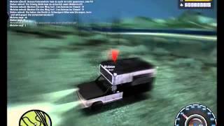 Button fährt Waffentruck (feat. Molotov)   Random #28   Vio-Reallife
