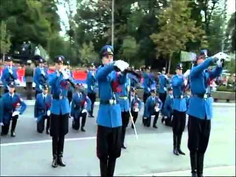 Serbian Royal Guard - Srpska Kraljeva Garda