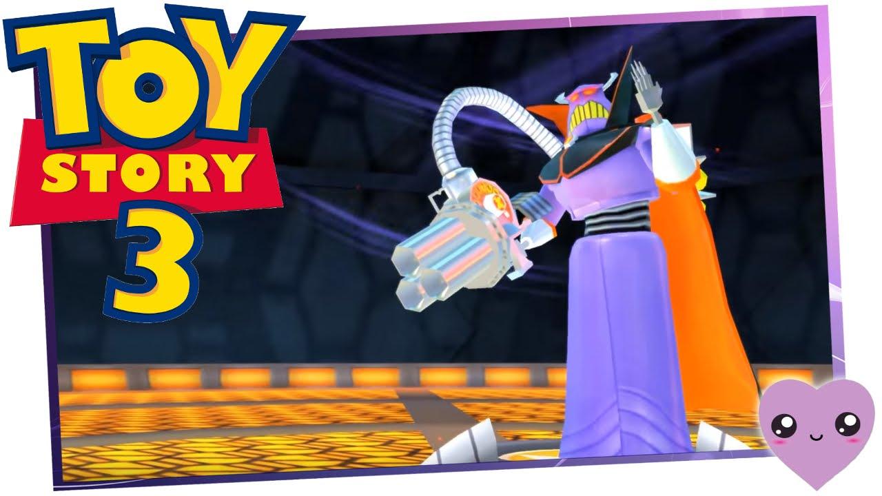 Toy story 3 spiel deutsch