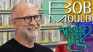 Bob Mould - What's In My Bag?