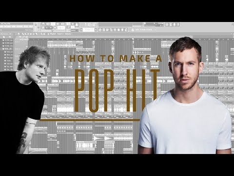 MAKE A HIT POP SONG IN 5 MINUTES OR LESS