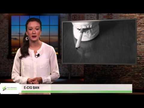 Pennsylvania House bans e-cig sales to minors