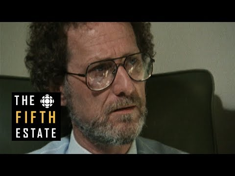 MK Ultra Brainwashing Program: Former Patients Fight For Settlement (1985) - The Fifth Estate