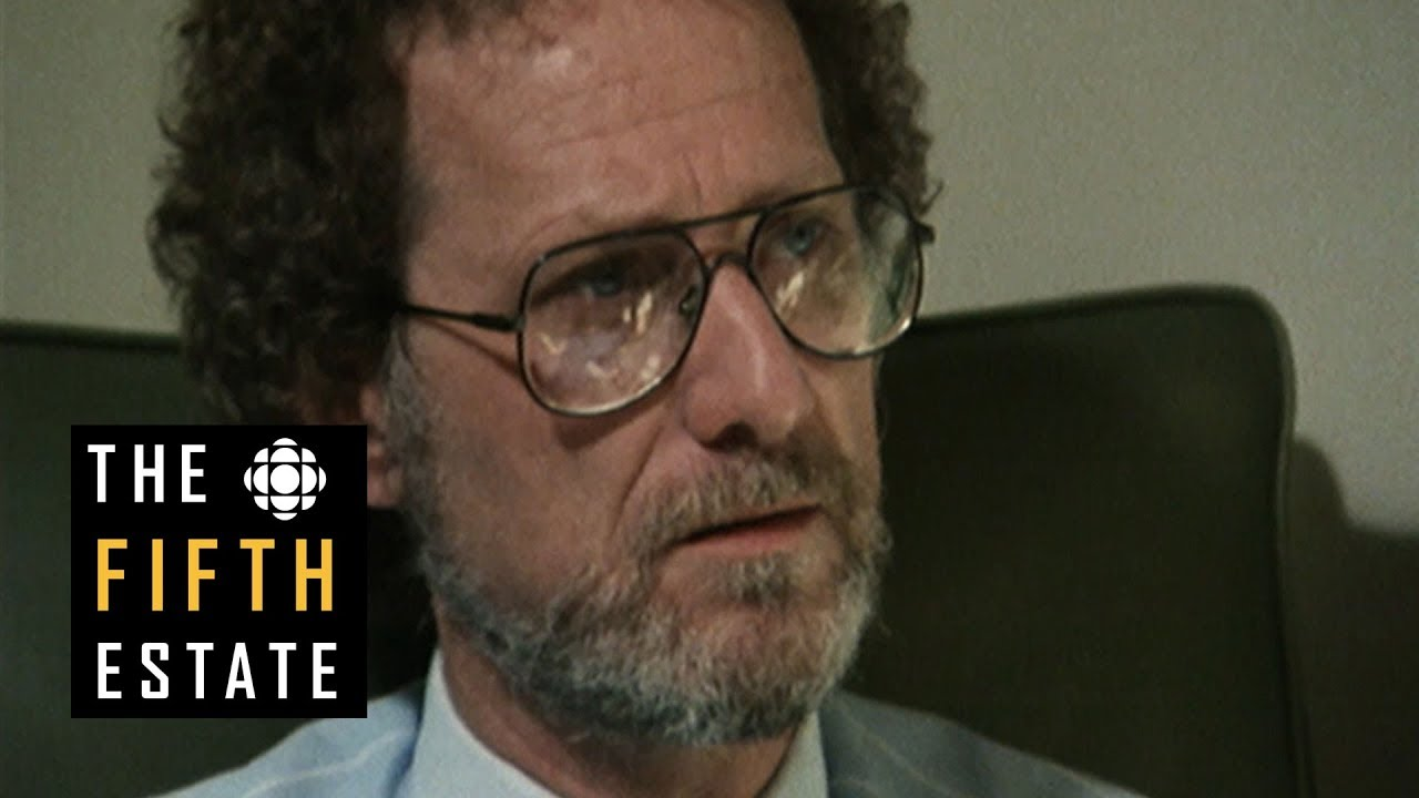 MK Ultra brainwashing program: Former patients fight for settlement (1985) - The Fifth Estate