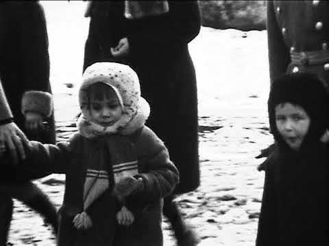 1973 Кандалакша