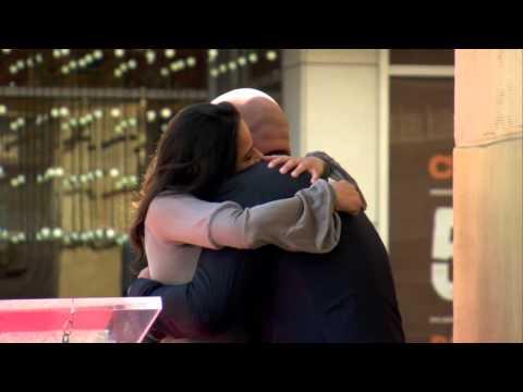 Vin & Michelle--My Heart Is Open