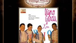 Digno García -- Virgen Del Campo (VintageMusic.es)