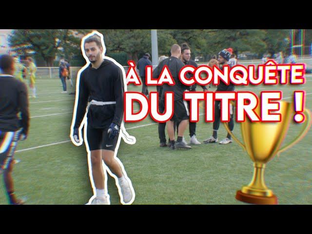 ON DÉFEND NOTRE TITRE DE CHAMPION 🏆 (FLAGAD'ALPES 2020)