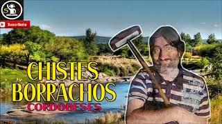 CHISTES DE BORRACHOS   HUMOR ARGENTINO
