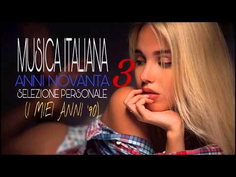 Musica Italiana Anni 90 Vol.3 (i miei Anni 90) Selezione Personale DJ Hokkaido