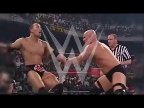 WWE Survivor Series 2001 Team WWF vs Team WCW HD thumbnail