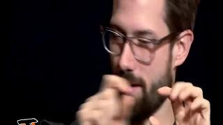 TamTam DrumFest Sevilla 2013 - Benny Greb Entrevista (Español)