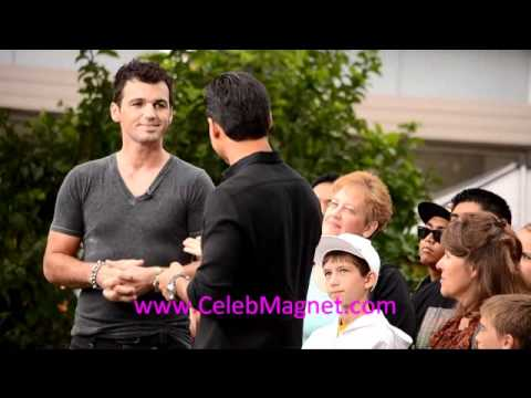 Tony Dovolani Talks About Chynna, DWTS Couples And New Season