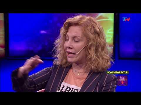 Cecilia Roth: El aborto clandestino es una mafia