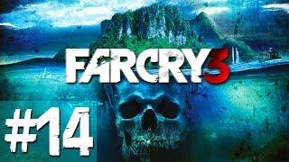 Прохождение Far Cry 3 [Часть 14] Бог стелса