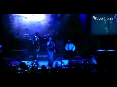 Mushroomhead live Spokane,WA  4/19/11 (FULL SHOW)