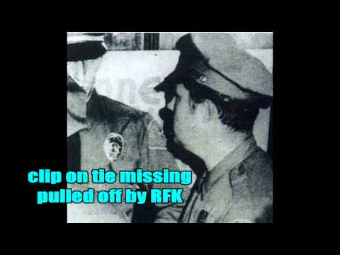 Nine US presidents assassinated by Globalists #16 Robert Kennedy