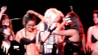 The Pretty Reckless 4 @ Razz2 - Barcelona (6-7-2011)
