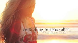 Give me something to remember*