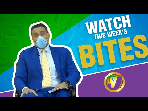 Want to Keep a Party?  | TVJ Bites