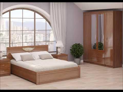 Модульные спальни от интернет-магазина MRP-Мебель