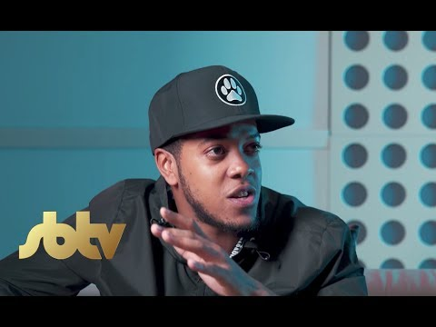 "Chip | ""League Of My Own 2"" - Track by Track [Interview]: SBTV"
