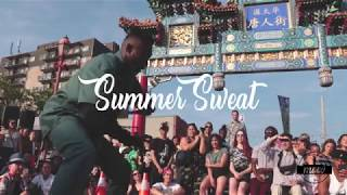 Summer Sweat Asian Night Market Recap 2019