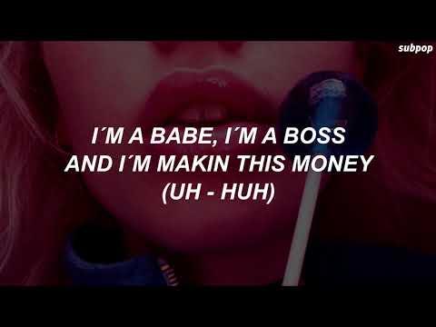 download Avril Lavigne - Dumb Blonde ft. Nicki Minaj (Lyrics)