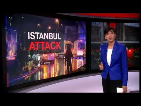 BBC One - IS claimed responsibility of Istanbul attack