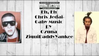 Daddy Yankee Ft Ozuna La Rompe Corazones ( Lyric )