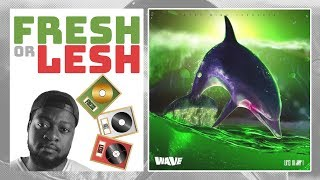 UFO361 - WAVE (Album Review) | FRESH or LESH
