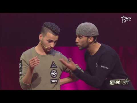 StandUp S2 - Prime 6 - Sketch 1 duo chlahbia