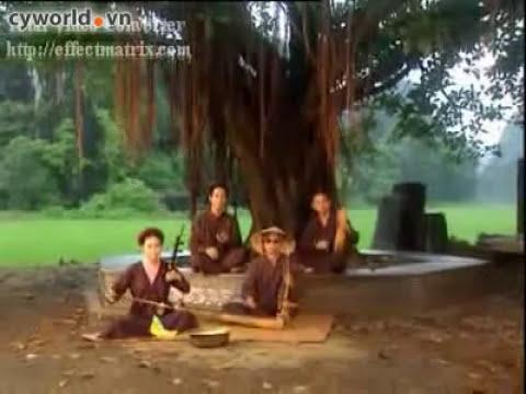 Xẩm Mục Hạ Vô Nhân - NSUT Văn Ty - hatxam.net