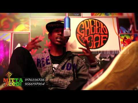 "Chennai""s 1st  Young Tamil Rapper CHELLAM ft. || Mitta Jilebi Promo"