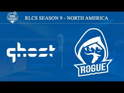 Ghost Gaming vs Rogue vod
