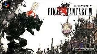 Clement Remembers Final Fantasy! (VI)