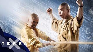 Die geheime Kraft der Shaolin