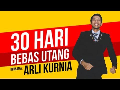 Download Seminar Dahsyat: 30 Hari Bebas Hutang_Arli Kurnia