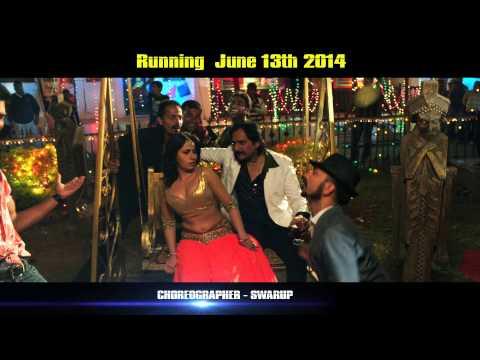 'Madam Ji' Song Promo 'Chal Bhaag'
