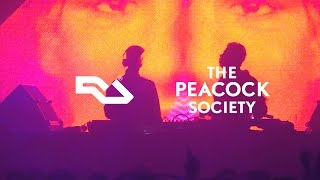 Seth Troxler B2B Michael Mayer at The Peacock Festival | In Video | Resident Advisor