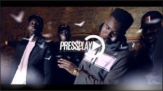 (316) Klay - Houdini (Music Video) @_316klay @itspressplayent