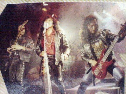 Adi Metal Rock   Licik Munafik