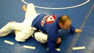 BJJ Instruction: Maintaining the Mount to Submission