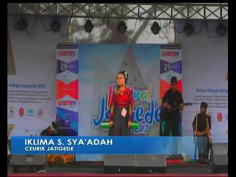 Ugun dugul mengiri festival pop sunda pesona jati gede