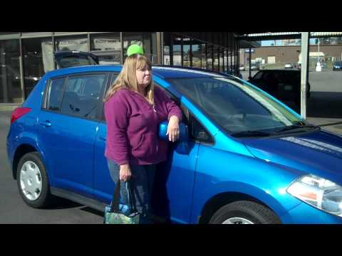 Used Cars Bremerton Customer Testimonial Used 2007 Nissan Versa