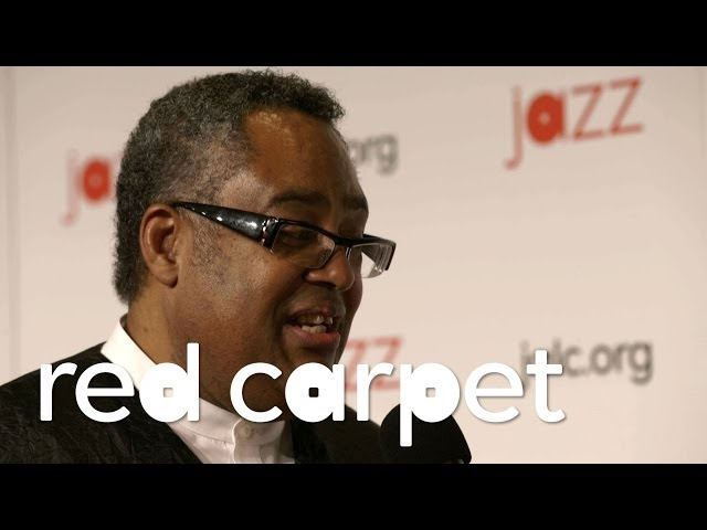 On the Red Capret with JON FADDIS