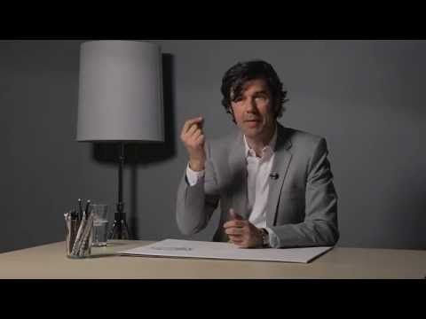 rOtring Institute | Stefan Sagmeister A New Point Of View