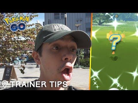 I FINALLY GOT A SHINY ON THE LAST DAY OF THE HALLOWEEN EVENT (Pokémon GO)