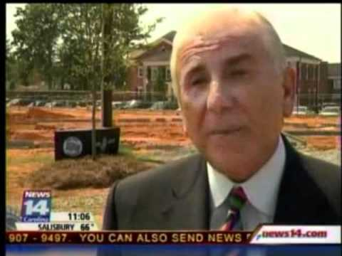HPU Breaks Ground on School of Education | Universities in North Carolina