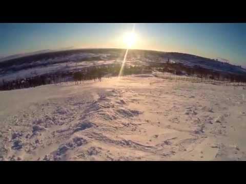 Norilsk Bad Trip